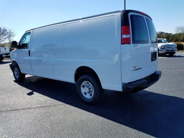 2019 Express 2500 4x2,  Adrian Steel Upfitted Cargo Van #MI5129 - photo 6