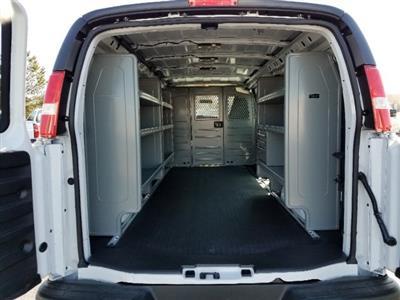2019 Express 2500 4x2,  Adrian Steel General Service Upfitted Cargo Van #MI5129 - photo 2