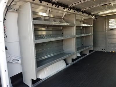 2019 Express 2500 4x2,  Adrian Steel General Service Upfitted Cargo Van #MI5129 - photo 27