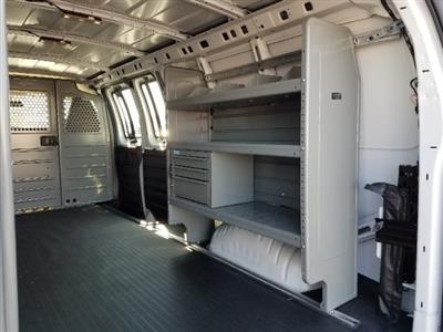 2019 Express 2500 4x2,  Adrian Steel General Service Upfitted Cargo Van #MI5129 - photo 28