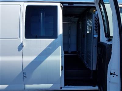 2019 Express 2500 4x2,  Adrian Steel General Service Upfitted Cargo Van #MI5129 - photo 31