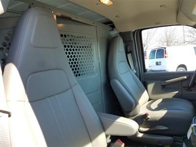 2019 Express 2500 4x2,  Adrian Steel General Service Upfitted Cargo Van #MI5129 - photo 37