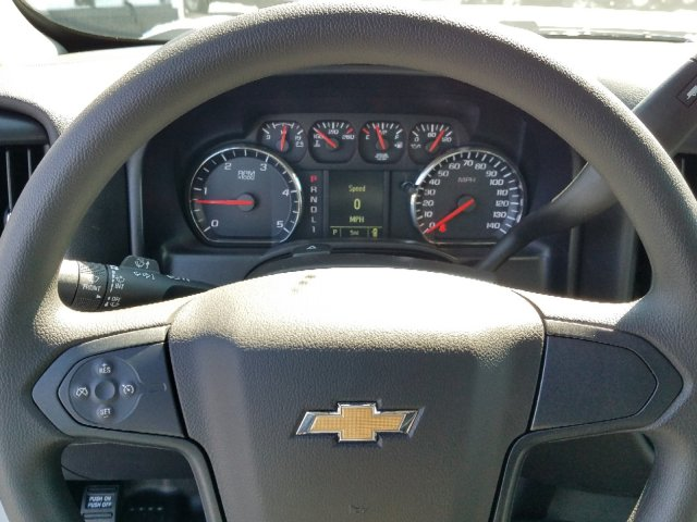 2019 Silverado 2500 Crew Cab 4x4,  Pickup #MI5159 - photo 16