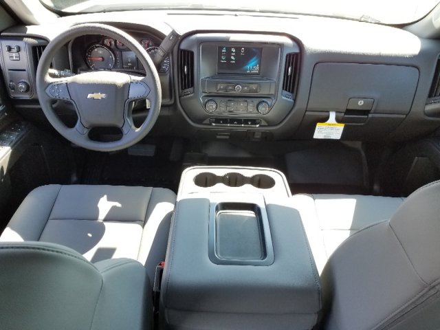2019 Silverado 2500 Crew Cab 4x4,  Pickup #MI5159 - photo 24
