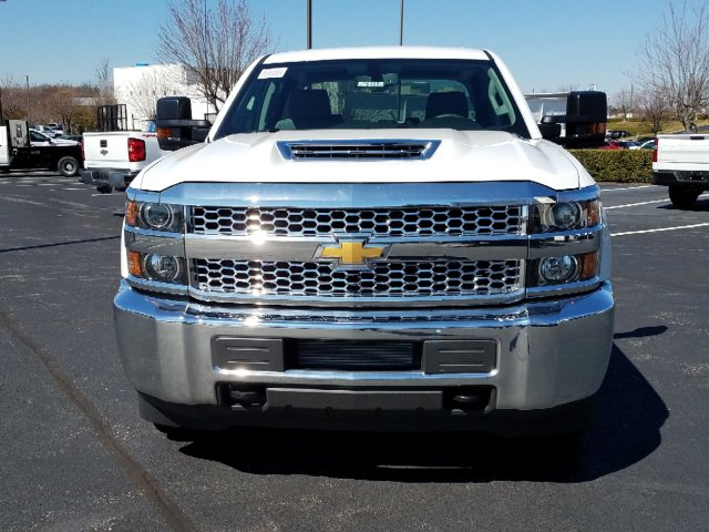 2019 Silverado 2500 Crew Cab 4x4,  Pickup #MI5159 - photo 8