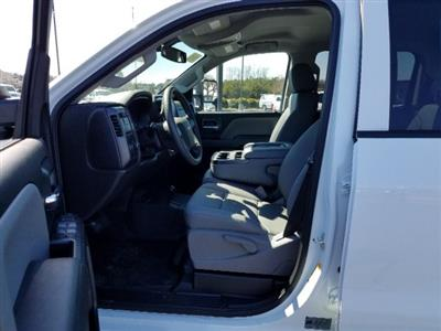 2019 Silverado 2500 Crew Cab 4x4,  Pickup #MI5159 - photo 13