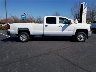 2019 Silverado 2500 Crew Cab 4x4,  Pickup #MI5159 - photo 3