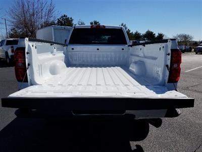 2019 Silverado 2500 Crew Cab 4x4,  Pickup #MI5159 - photo 26