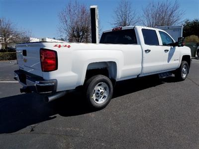 2019 Silverado 2500 Crew Cab 4x4,  Pickup #MI5159 - photo 2
