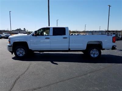 2019 Silverado 2500 Crew Cab 4x4,  Pickup #MI5159 - photo 6