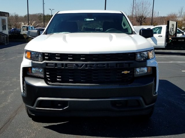 2019 Silverado 1500 Crew Cab 4x4,  Pickup #MI5193 - photo 8