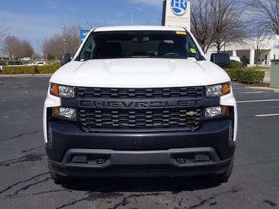2019 Silverado 1500 Crew Cab 4x4,  Pickup #MI5193 - photo 2