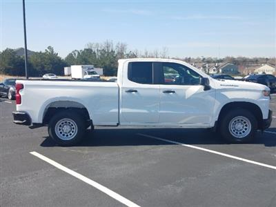 2019 Silverado 1500 Double Cab 4x2,  Pickup #MI5373 - photo 3