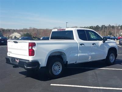 2019 Silverado 1500 Double Cab 4x2,  Pickup #MI5373 - photo 2