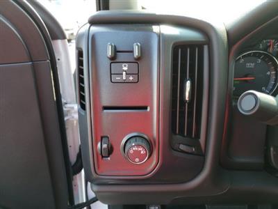 2019 Silverado Medium Duty Regular Cab DRW 4x2, Freedom Workhorse Platform Body #MI5978 - photo 13
