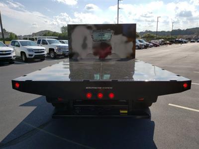 2019 Silverado Medium Duty Regular Cab DRW 4x2, Freedom Workhorse Platform Body #MI5978 - photo 20