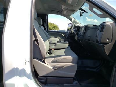 2019 Silverado Medium Duty Regular Cab DRW 4x2, Freedom Workhorse Platform Body #MI5978 - photo 25