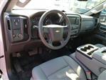 2019 Silverado Medium Duty Regular Cab DRW 4x2, Freedom Workhorse Platform Body #MI5978 - photo 12