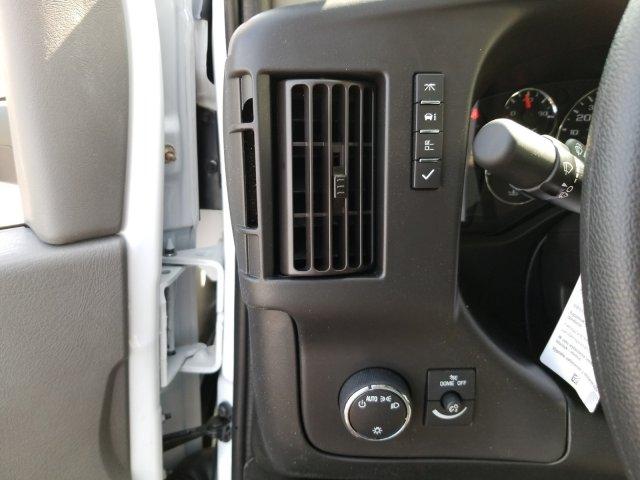 2019 Express 3500 4x2, Unicell Aerocell Cutaway Van #MI6421 - photo 17