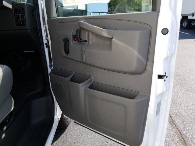 2019 Express 3500 4x2, Unicell Aerocell Cutaway Van #MI6421 - photo 23