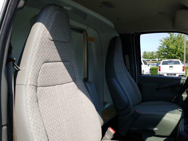2019 Express 3500 4x2, Unicell Aerocell Cutaway Van #MI6421 - photo 25