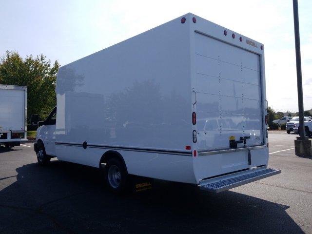 2019 Express 3500 4x2, Unicell Aerocell Cutaway Van #MI6421 - photo 6