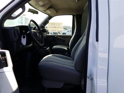 2019 Express 3500 4x2, Unicell Aerocell Cutaway Van #MI6421 - photo 15