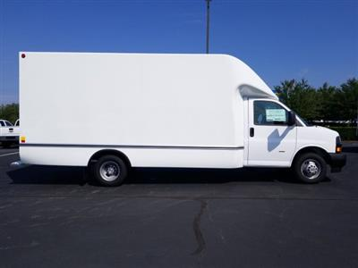 2019 Express 3500 4x2, Unicell Aerocell Cutaway Van #MI6421 - photo 4