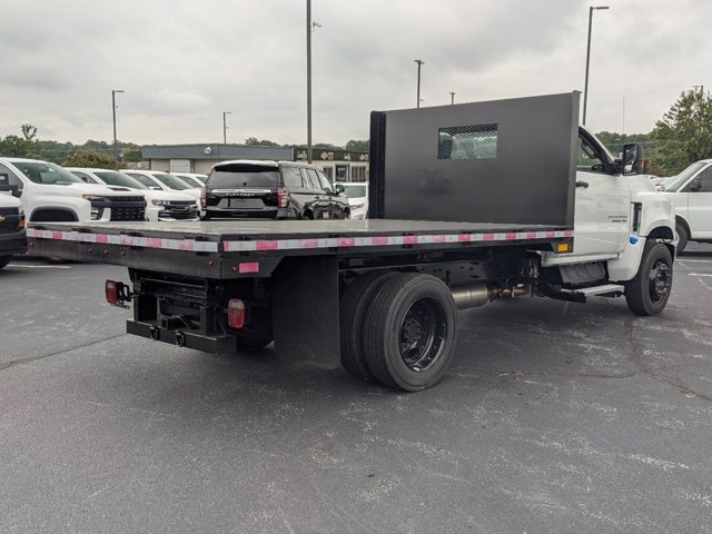 2019 Silverado Medium Duty Regular Cab DRW 4x2, Cab Chassis #MI6433 - photo 1