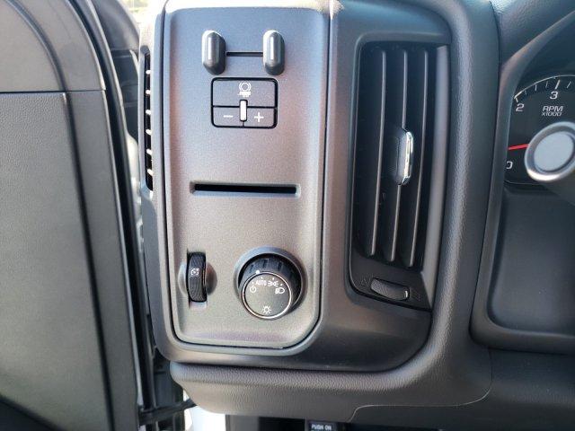 2019 Silverado 2500 Double Cab 4x2, Knapheide Steel Service Body #MI6437 - photo 16