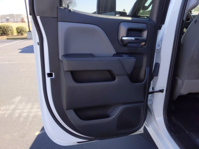 2019 Chevrolet Silverado 2500 Double Cab 4x2, Reading SL Service Body #MI6491 - photo 18