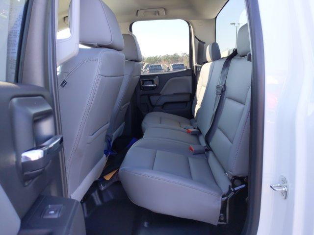 2019 Chevrolet Silverado 2500 Double Cab 4x2, Reading SL Service Body #MI6491 - photo 19