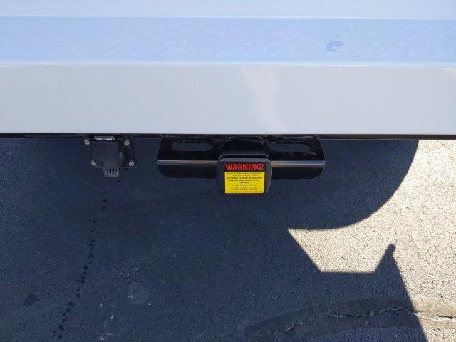 2019 Chevrolet Silverado 2500 Double Cab 4x2, Reading SL Service Body #MI6491 - photo 23