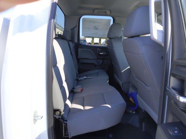2019 Silverado 2500 Double Cab 4x2, Reading SL Service Body #MI6491 - photo 26