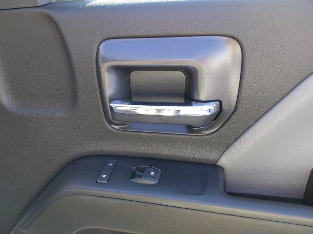 2019 Chevrolet Silverado 2500 Double Cab 4x2, Reading SL Service Body #MI6491 - photo 28