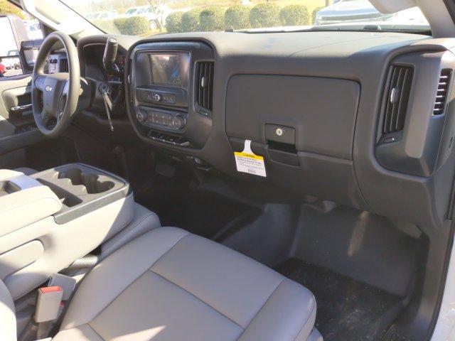 2019 Chevrolet Silverado 2500 Double Cab 4x2, Reading SL Service Body #MI6491 - photo 30
