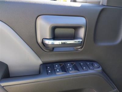 2019 Chevrolet Silverado 2500 Double Cab 4x2, Reading SL Service Body #MI6491 - photo 10