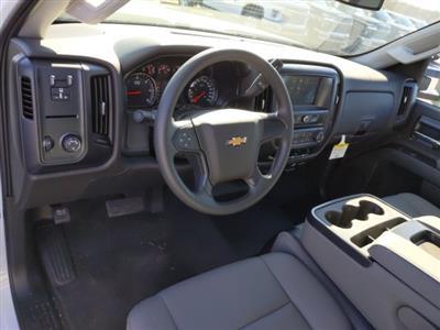 2019 Chevrolet Silverado 2500 Double Cab 4x2, Reading SL Service Body #MI6491 - photo 12