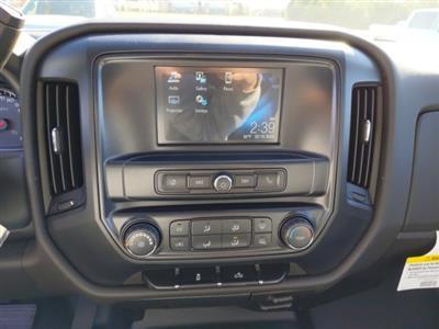 2019 Chevrolet Silverado 2500 Double Cab 4x2, Reading SL Service Body #MI6491 - photo 16