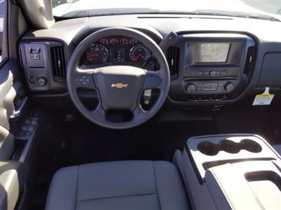 2019 Chevrolet Silverado 2500 Double Cab 4x2, Reading SL Service Body #MI6491 - photo 20