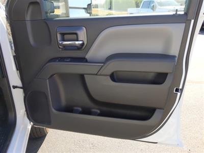2019 Chevrolet Silverado 2500 Double Cab 4x2, Reading SL Service Body #MI6491 - photo 27
