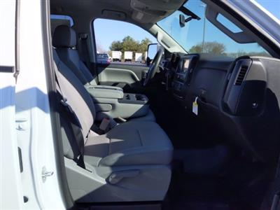 2019 Chevrolet Silverado 2500 Double Cab 4x2, Reading SL Service Body #MI6491 - photo 29