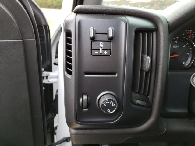 2019 Silverado 2500 Double Cab 4x2, Reading SL Service Body #MI6635 - photo 14