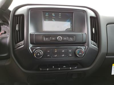 2019 Silverado 2500 Double Cab 4x2, Reading SL Service Body #MI6635 - photo 17