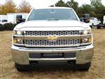 2019 Silverado 2500 Double Cab 4x2, Reading SL Service Body #MI6635 - photo 8