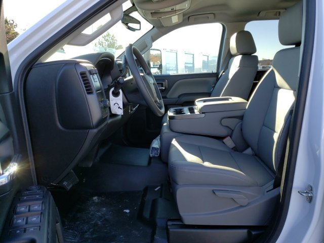 2019 Silverado 2500 Double Cab 4x2, Monroe MSS II Service Body #MI6689 - photo 11