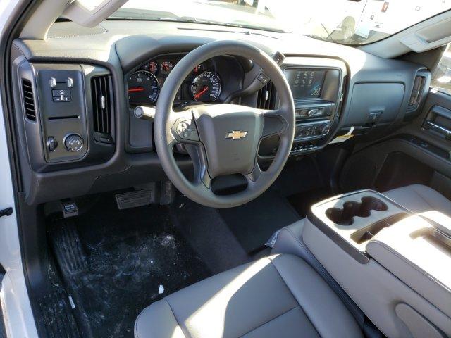 2019 Silverado 2500 Double Cab 4x2, Monroe MSS II Service Body #MI6689 - photo 12