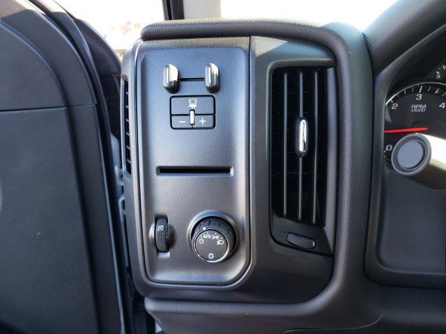 2019 Silverado 2500 Double Cab 4x2, Monroe MSS II Service Body #MI6689 - photo 13