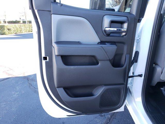2019 Silverado 2500 Double Cab 4x2, Monroe MSS II Service Body #MI6689 - photo 18