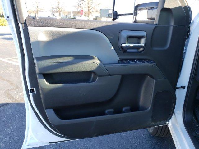 2019 Silverado 2500 Double Cab 4x2, Monroe MSS II Service Body #MI6689 - photo 9